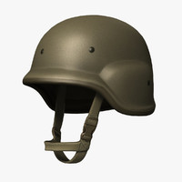 Kevlar Helmet PASGT