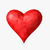 max love heart