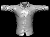 shirtsZbrush
