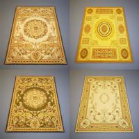 carpets 3d model