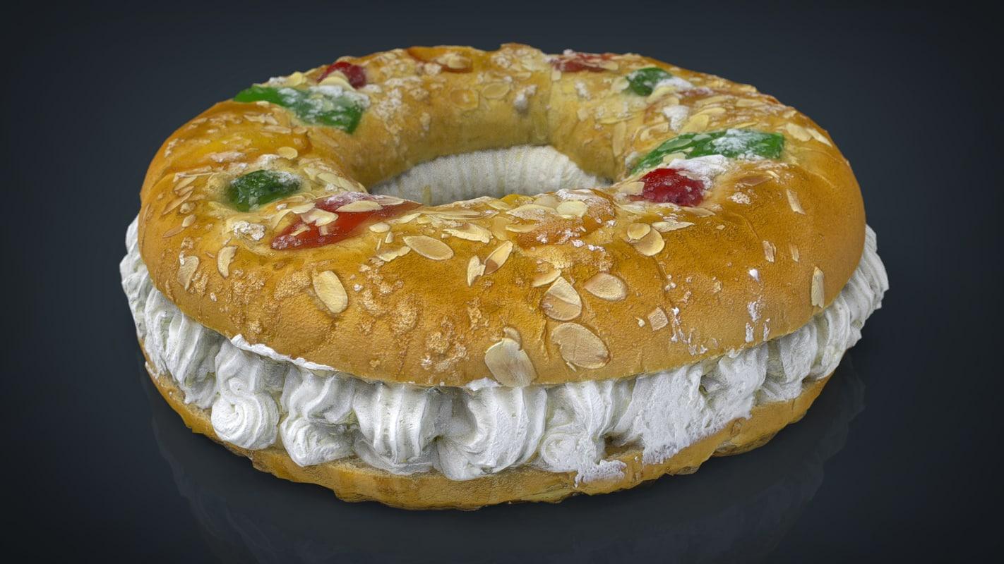 three kings cake - HD1422×800