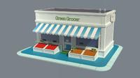 3D Store V14