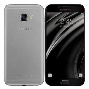 3d max samsung galaxy c5 dark gray