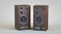 Radiotehnika s90 speakers