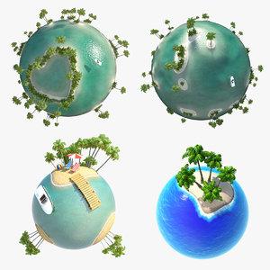 planet tropic max