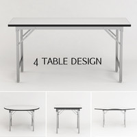 table folding max