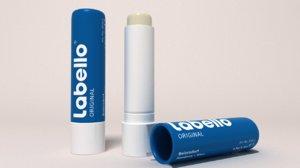 labello lip 3d obj