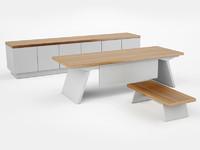 Office Desk 03