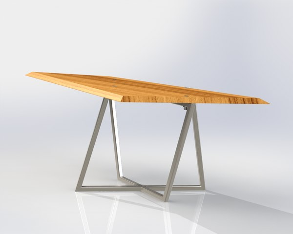 3ds solidworks abstract table