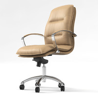 Las Formen Office Chair