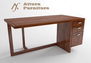 3d modern altura furniture 2013 model