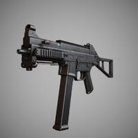 UMP .45