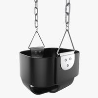 x realistic swing kids