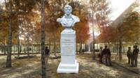 obj scan bust alexei yermolov