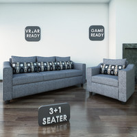 3d fabric sofa games