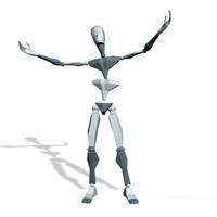 Male pose 03