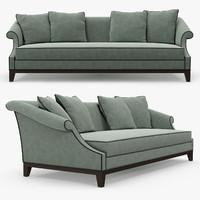 JNL - Vanhamme elliot sofa