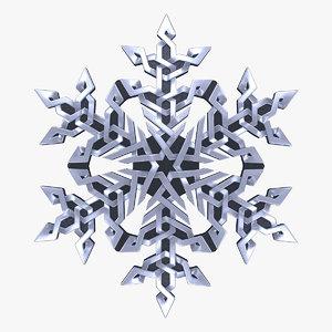 max celtic snowflake