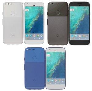 google pixel color max