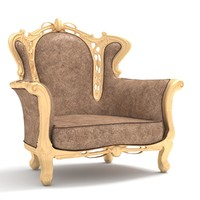Brown_Armchair_101