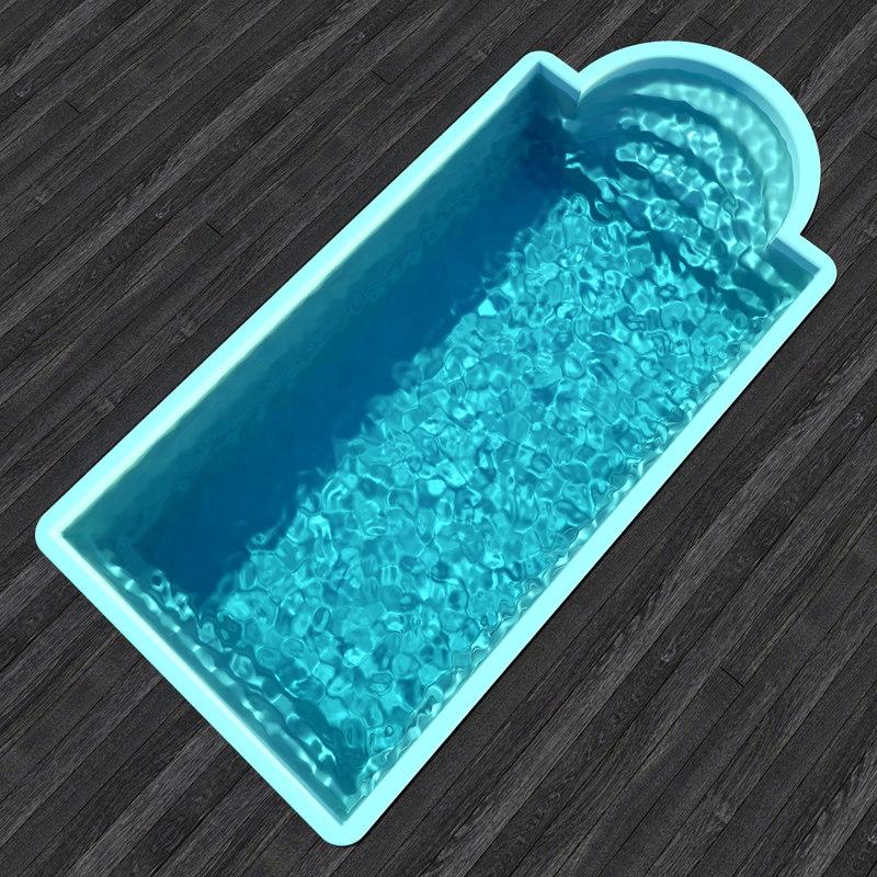 max swiming pool elegant
