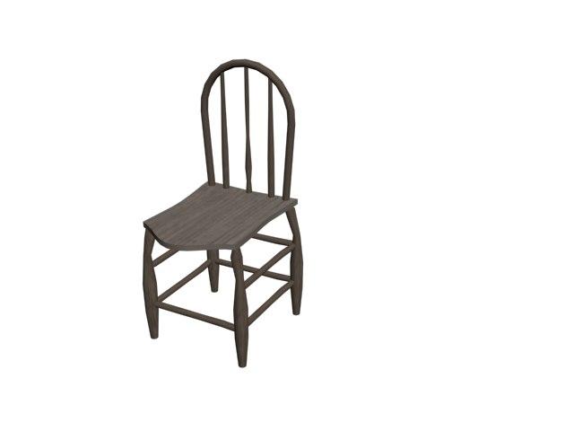 free fbx mode furniture