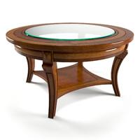 modeled table 3d model
