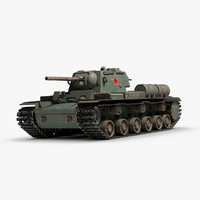 max 1 kv tanks soviet
