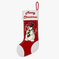 sock christmas max