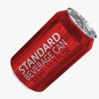 standard 330ml 11 3oz max