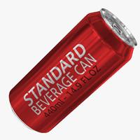 3d standard 440ml 14 9oz model