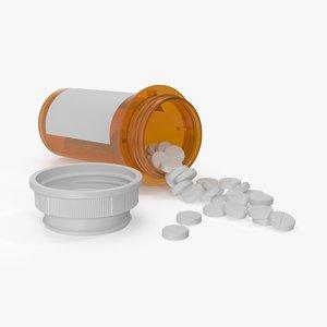 spilled-pill-bottle-01 max
