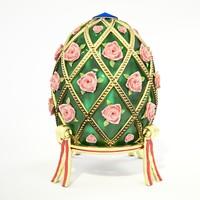 3d model faberge egg