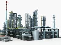 Refinery Unit 02