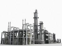 Refinery Unit 09