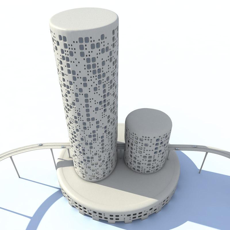 generic futuristic max