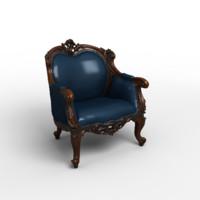 louie_919_chair