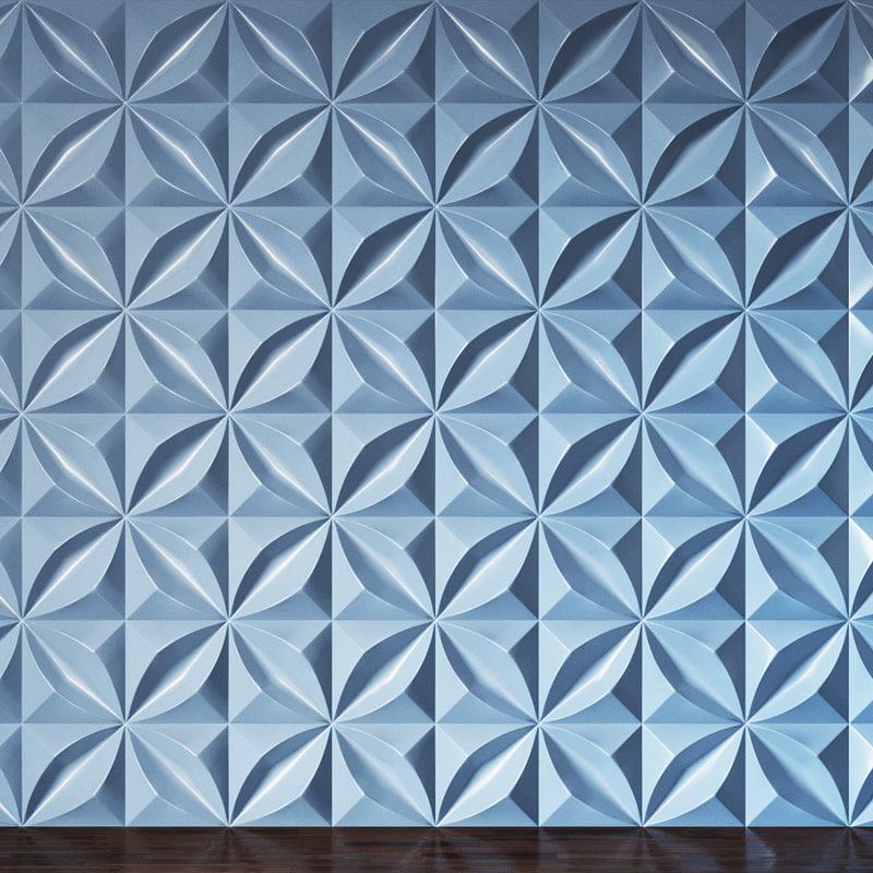 3d panel klever