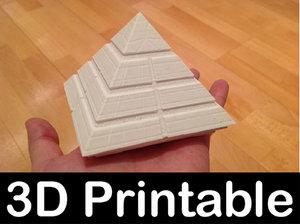 3d printable kit - ra