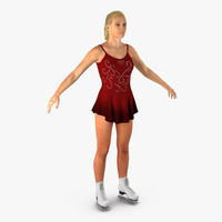 max female figure skater