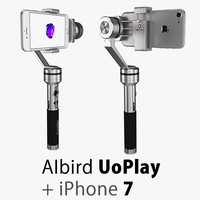 iphone 7 aibird uoplay 3ds