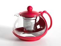 infuser teapot c4d