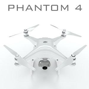 dji phantom 4 pro max