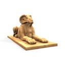 Amun 3D models