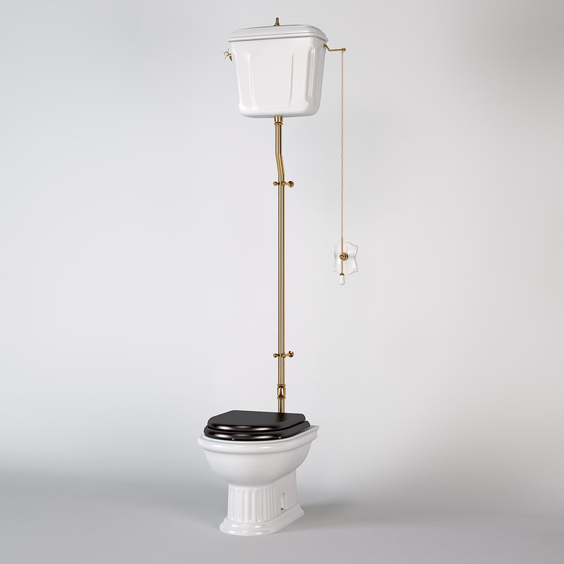 Max wc - Model deco wc ...