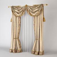 3d classical gardins