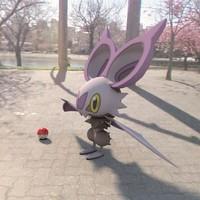 pokemon noibat 3d 3ds