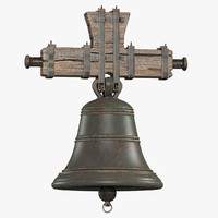 Old Charch Bell