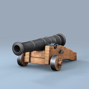 old cannon 3d c4d