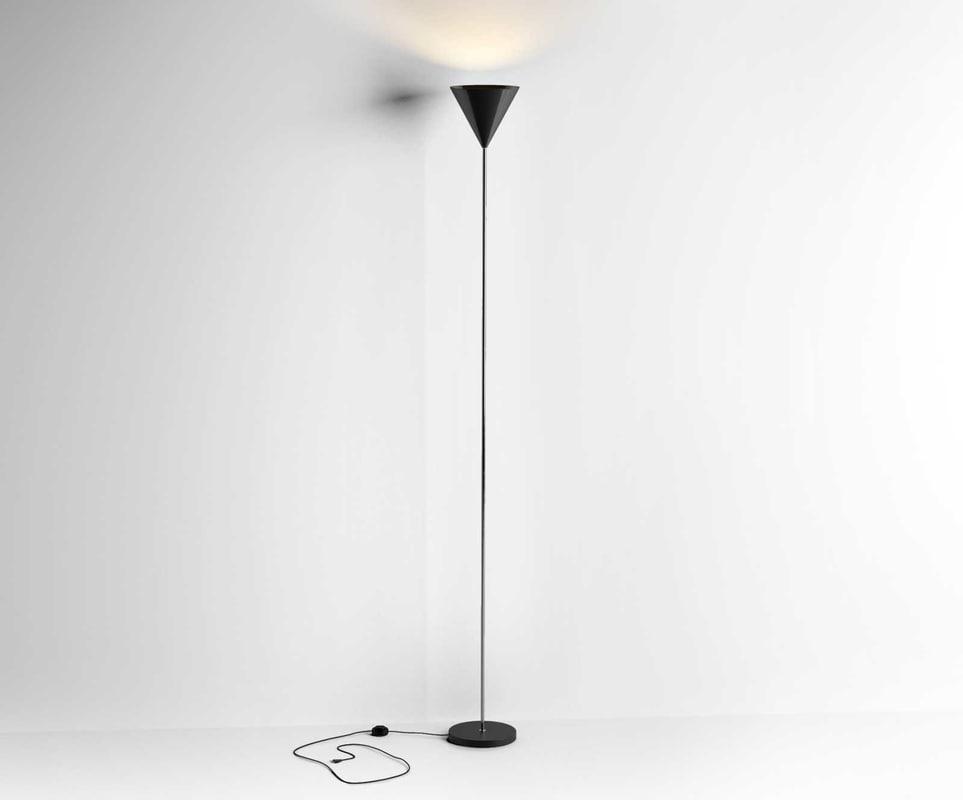 lte5 imbuto floor lamp 3d max
